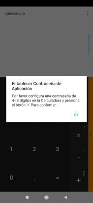 ocultar foto y video en android